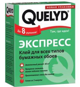 клей Quelyd Экспресс