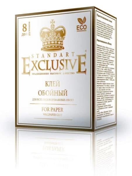 Клей Exclusive