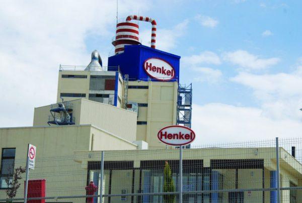 компания Henkel