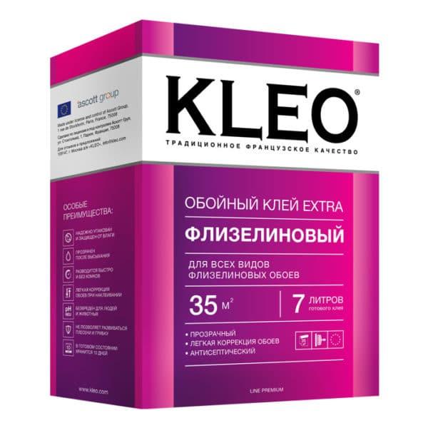 обойный клей Kleo Extra