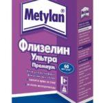 клей Metylan флизелин ультра премиум