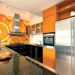 Фотообои 3д для кухни