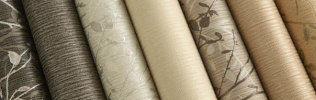 Бумажные акриловые обои: качество виниловых по цене бумажных
