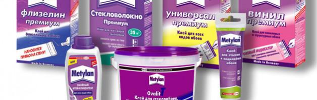 Проверяем качество Henkel: клей Metylan