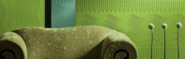 Можно ли красить виниловые обои на флизелиновой основе